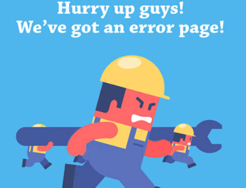 7 of the Most Common Website Errors and What They Mean