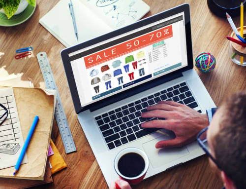 How Irish Businesses are missing out by not selling online