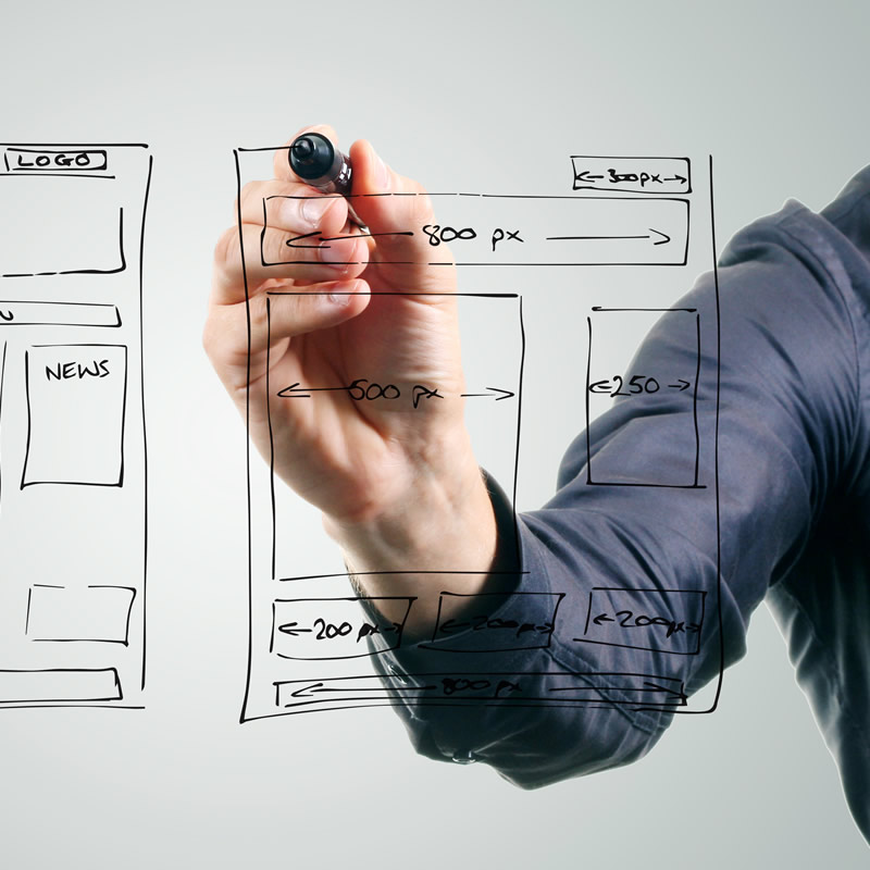 Transform Your Business with Good Web Design Tactics